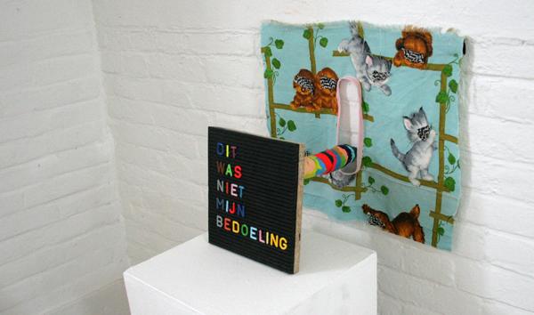 Sander Reijgers - Een schets voor iets anders