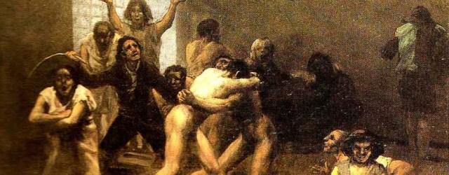 Gedachten over leed, seksualiteit, kunst, engagement en de toeschouwer  Wie iets over geëngageerde kunst wil gaan zeggen zal zich moeten wapenen tegen de doorsnee kritieken. Wat bedoel je met […]