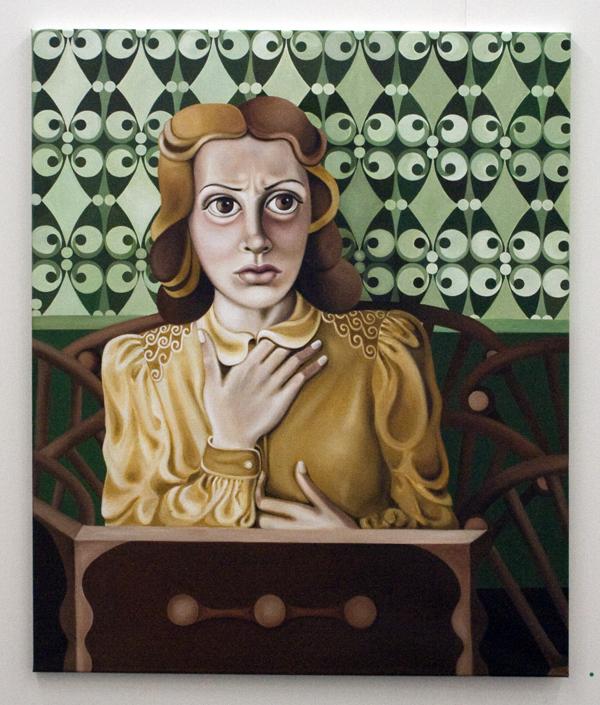 Gonul Vural Albayrak - Vrouw en emotie