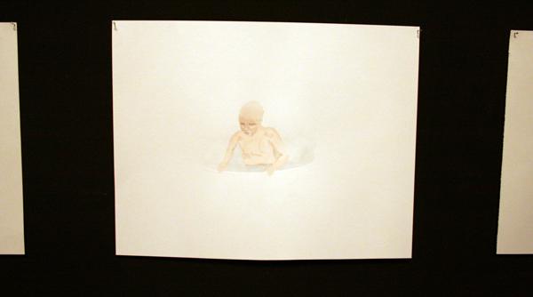 Marit Maes - 19 tekeningen