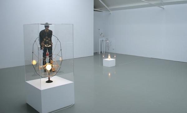 Bjorn Dahlem - Diverse werken