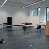 De komkommertijd is weer afgelopen. Ondanks alle vooringenomen bezuinigingen en zelfs afschaffingen van kunstacademies, zijn ze in Breda in elk geval weer begonnen afgelopen maandag. Over een dikke 9 maanden […]