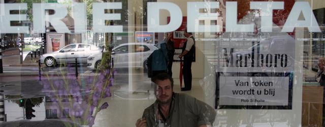 Ik was vandaag in Rotterdam voor onder andere Condo in Boijmans, dat komt hier later. Vanaf vandaag tot 17 september is bij Galerie Delta een verzameling prints op aluminium te […]