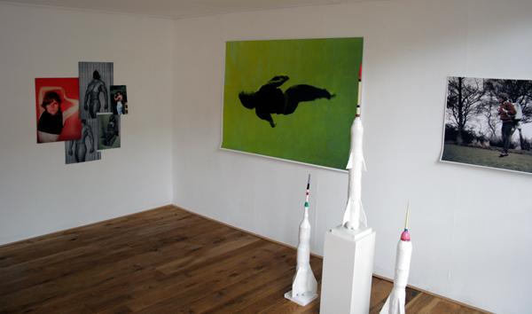 Isabelle Wenzel - Untitled