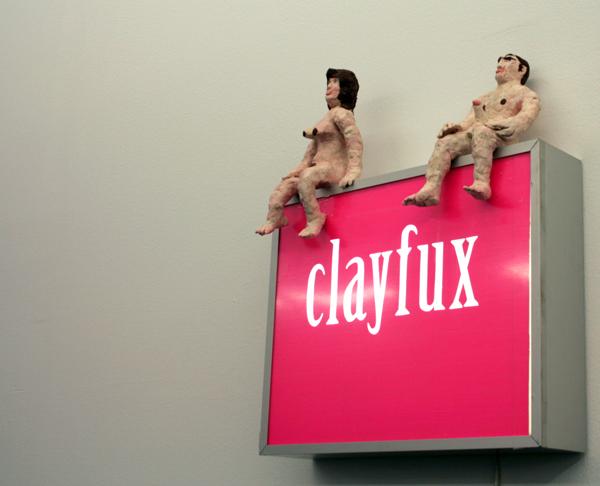 Joost Jansen - We are Joost Jansen - Clayflux