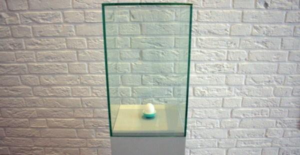 Matti Suuronen - Het Ei