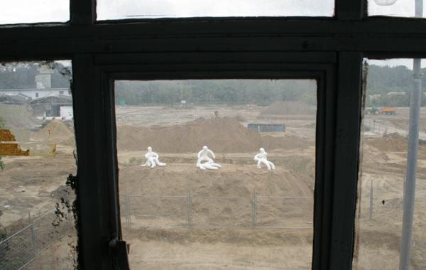 Atelier van Lieshout - Onbekende titel