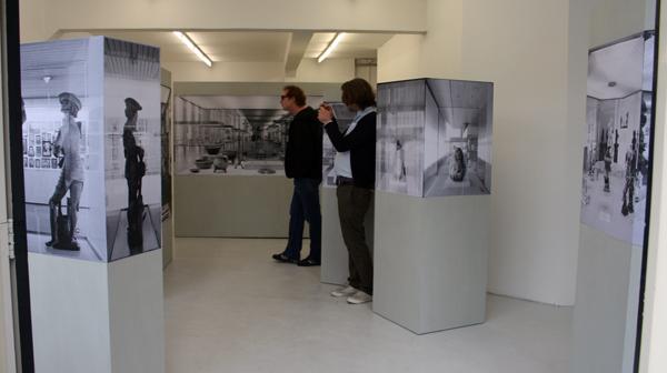 Alexandra Leykauf - Diverse werken