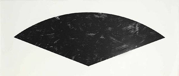 Ellsworth Kelly - Curve