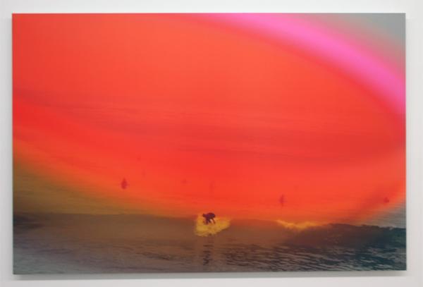 Warren Neidich - Cowabunga - 120x80cm Pigment print