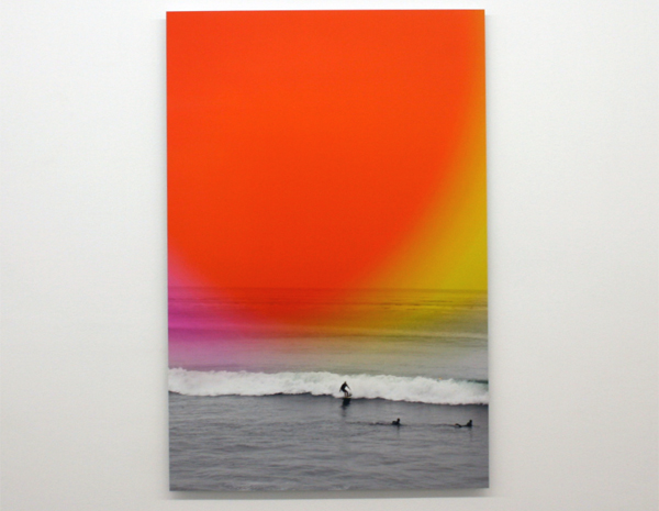 Warren Neidich - Good Vibrations - 120x80cm Pigment print