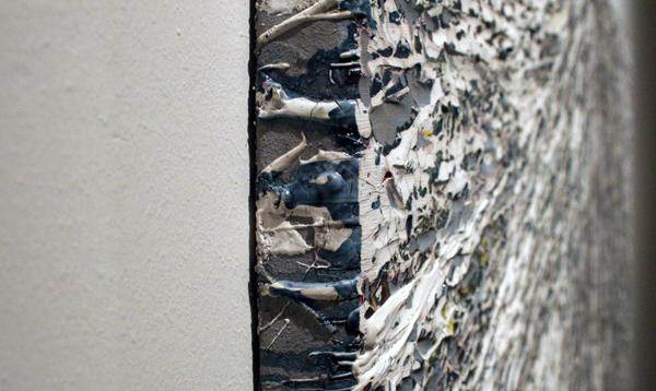 Gijs van Lith - Landscape (no 1) - 70x100cm Olieverf, acrylverf, alkyd en spuitbus op canvas.jpg (detail)
