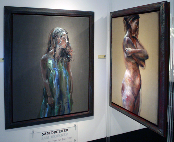 Harms Rolde - Sam Drukker