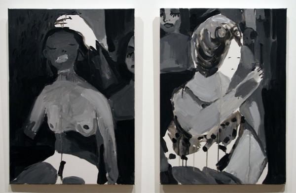 Helen Verhoeven (1974) - Onbekende Titels - Onbekend materiaal
