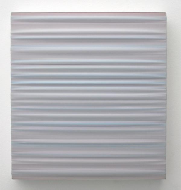 Elbert Mulder - Untitled - 33x31cm Mixed Media