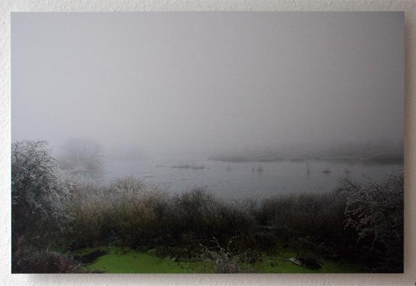 Harm Jan Boven - De Waal - 50x75cm Inkjetprint op dibond