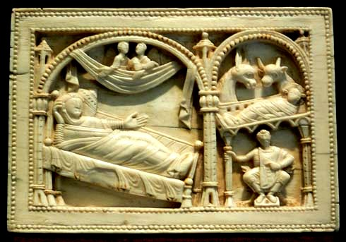 Onbekende meester omstreeks 1100