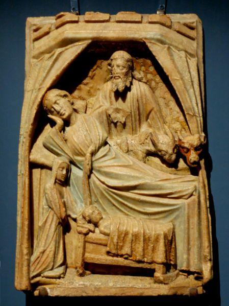 Onbekende meester omstreeks 1400