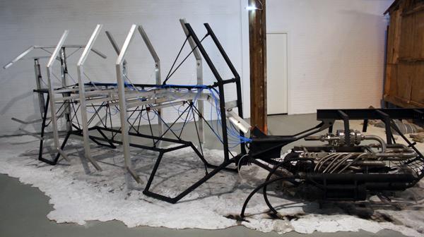 Paul Segers - Dodge the Steamroller
