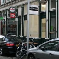 Vandaag was ik in Rotterdam. Een van de vele dingen die op mijn lijstje stonden voor vandaag was Iris Cornelis. Momenteel is daar werk te zien van Hillegon Brunt en […]