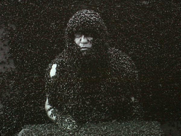 2012 - Jeroen Eisinga - Springtime - 19,05minuten 35mm Film overgezet op HDvideo
