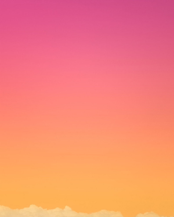 Eric Cahan - Bridgehampton NY Sunset 7-48pm