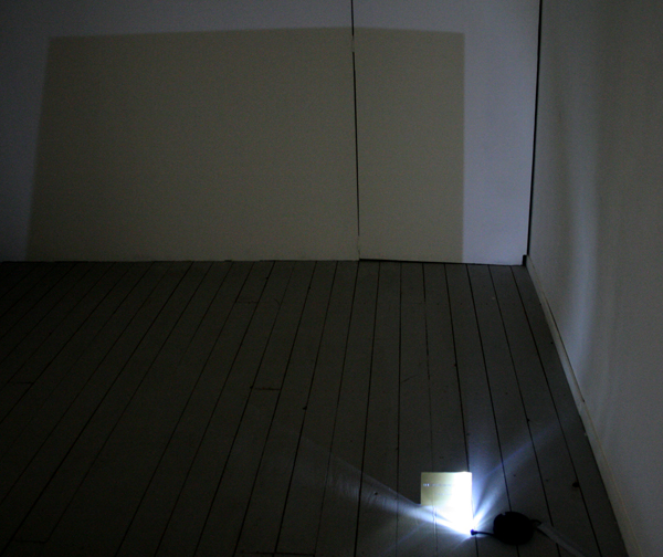 Rumiko Hagiwara - Five Square Metre of Shadow