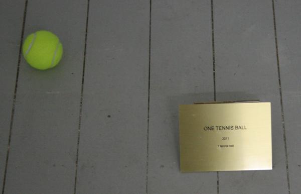 Rumiko Hagiwara - One Tennisbal