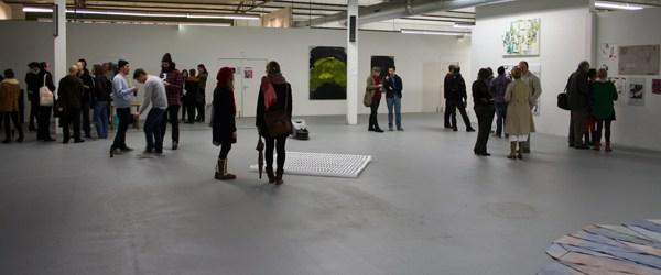 Vorige week waren de open studio's van de masters van AKV/Sint Joost. Ik was daar natuurlijk ook even gaan kijken om te zien wat er zoal tussen zit dit jaar. […]