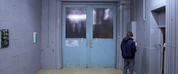 Vandaag opende Gradus. Gradus is een nieuw initiatief in een oude garage die vervolgens egaal grijs is geschilderd en dienst doet als expositieruimte. De oppervlakte zal ongeveer 70 vierkante meter […]