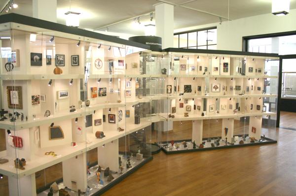 Het Miniatuurmuseum
