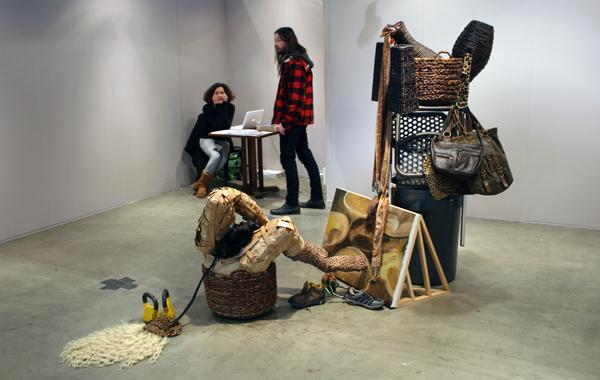 New Gallery - Onbekende Kunstenaar