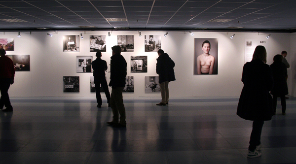 Realismebeurs - Overzichtsfoto Pride Photo Award
