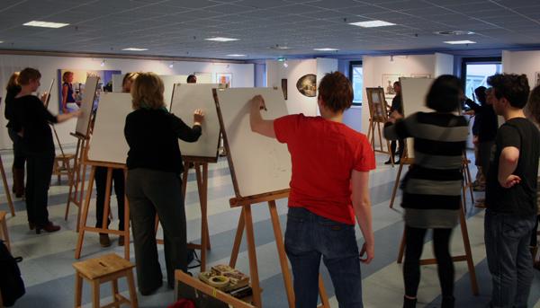 Realismebeurs - Wakkers Academie