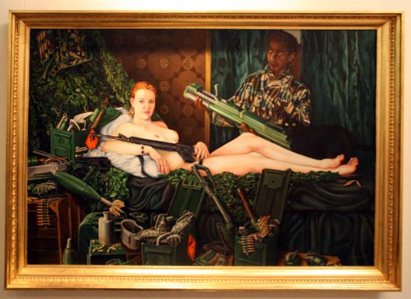 St Art - Bart Jansen