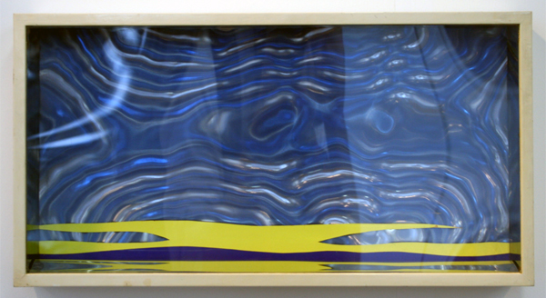 Willem Baars Art Consultancy - Roy Lichtenstein