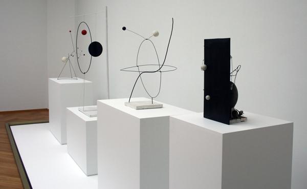Alexander Calder - Diverse