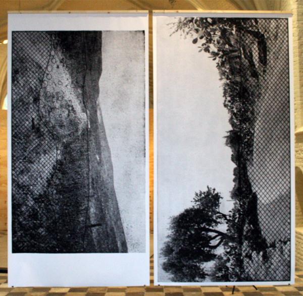 Batia Suter - Zonder Titel - Print op papier