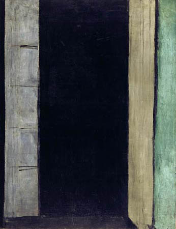 Henry Matisse - Porte-Fenetre a Collioure