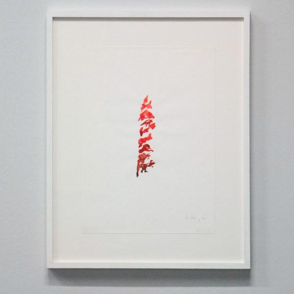 Bernd Lohaus - Untitled - 2003