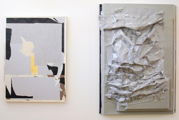 C&H Art Space - Erik de Bree & Wouter Klein Velderman