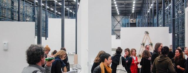 De afgelopen paar jaar toont het Mondriaan Fonds van degene die een startstipendium, of een Werkbijdrage Jong Talent zoals dat inmiddels heet, hebben ontvangen werk in een tentoonstelling in de […]