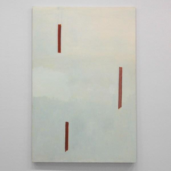 Raoul de Keyser - Penetrant - 1995