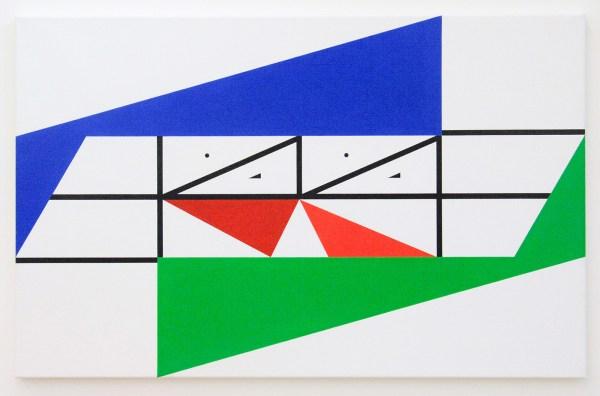 Slewe Gallery - Kees Smits
