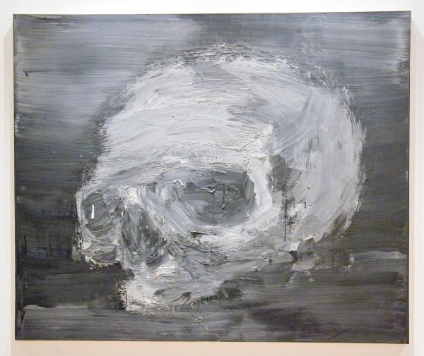 Ben Brown Fine Arts - Yan Pei-Ming