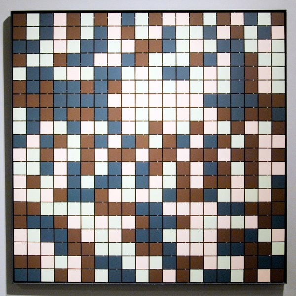 Borzo Gallery - Peter Struycken