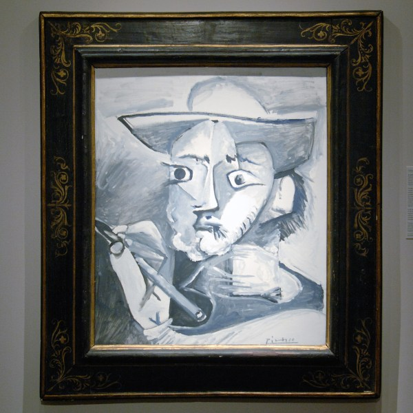 Hammer Galleries - Pablo Picasso