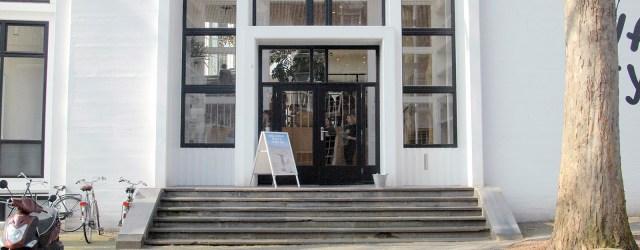 Afgelopen donderdag, vrijdag en zaterdag waren de jaarlijkse Open Studio's van de Jan van Eyck. De Van Eyck is een plek waar verschillende vormen van kunst feilloos bij elkaar komen.Van […]