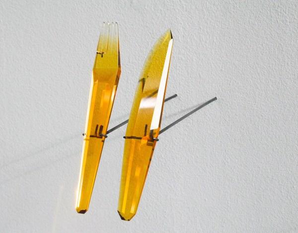 Octave Vandeweghe - Cultured Citrine Set
