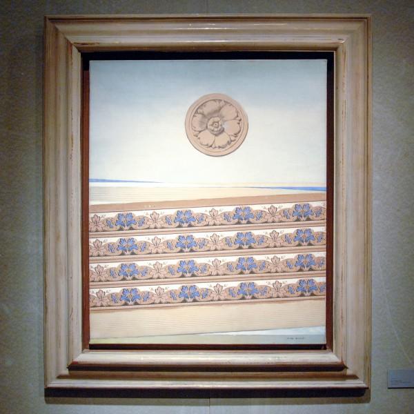 Thomas Salis - Max Ernst